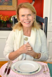Dale Ellen Leff | Founder and President of The Leff Etiquette Edge